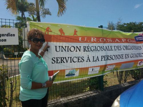 Assises des services à la personne les 7 et 8 juillet avec l'UROSAP GUA